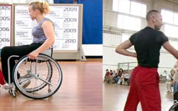 Танец как способ реабилитации