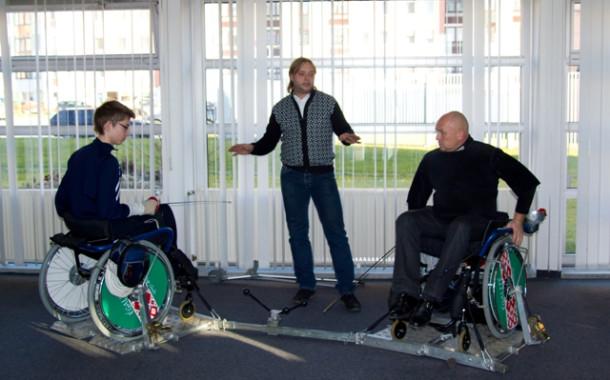 Поможем детям-инвалидам в реабилитации!