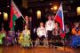 Белорусы завоевали 1 золото и 2 серебра на Кубке мира по спортивным танцам на инвалидных колясках