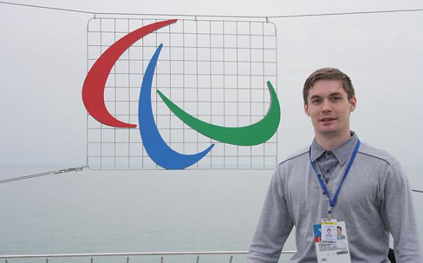 Владимир Смоляр: «Хочу показать всем, что люди с ограниченными возможностями могут многое»