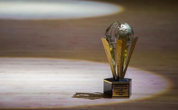 Кубок мира по спортивным танцам на колясках 2014