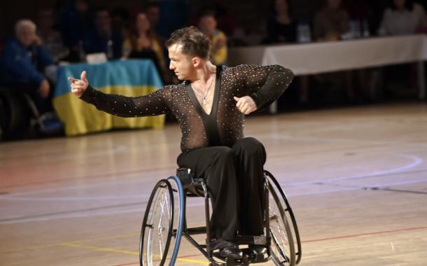 Максим Седаков: 5 моих любимых танцев и движений