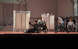 Большой театр закончит сезон шокирующей постановкой «Героя нашего времени»