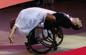 Новые правила и нормативы IPC по спортивным танцам на колясках