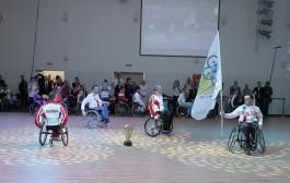 Инвалиды-колясочники со всего мира станцевали румбу и вальс в Петербурге