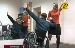 Собрать деньги на покупку инвалидной коляски для танцев: неравнодушные белорусы помогли витеблянину реализовать мечту