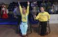 Чемпионы на колясках: объединило горе, а теперь им завидует весь мир