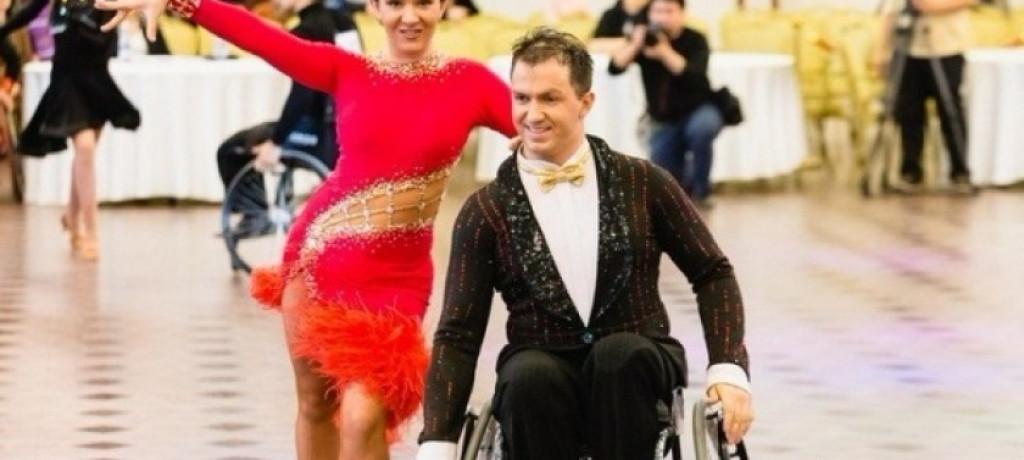 28 участников представят столицу на международном турнире по спортивным танцам на колясках