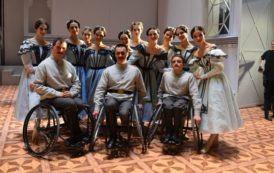 Балет «Герой нашего времени» с участием танцоров на колясках получил премию «Золотая маска»