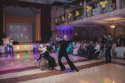 Третий Санкт-Петербургский «Бал на колесах»: как это было