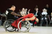 Кубок мира по танцам на колясках под угрозой срыва в Петербурге после скандала с паралимпийцами