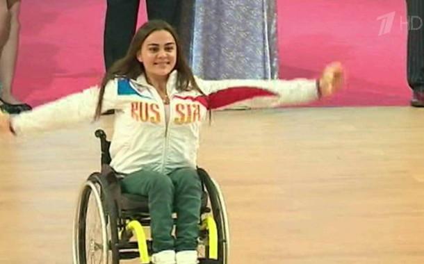 Международный Паралимпийский Комитет распорядился российским танцорам награды не вручать