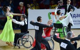 Вы не в танцах. Как чиновники издеваются над спортсменами-колясочниками