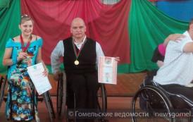 Кто хочет – танцует: инвалид-колясочник взял I место на открытом чемпионате Республики Беларусь по спортивным танцам