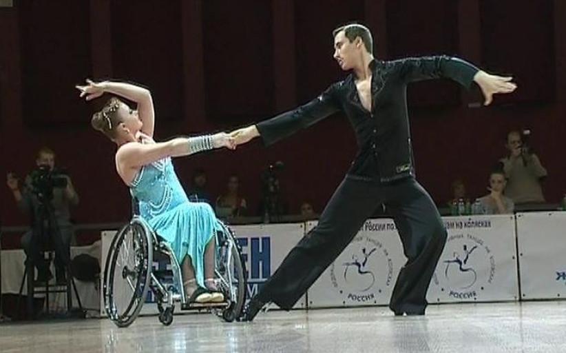 16 комплектов медалей чемпионата России по спортивным танцам на колясках осталось в Петербурге