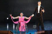Наталья Астанина выступила в концертном зале «Витебск»