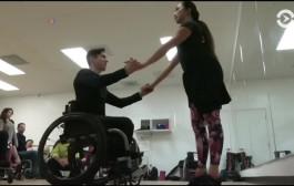 Танцы на колесах - почему это становится модным