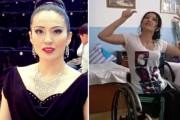 Покорившая Казнет чувственным танцем на коляске девушка рассказала свою историю