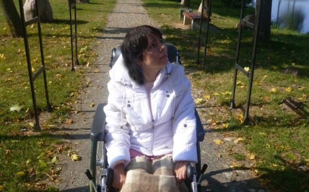 Важные мелочи жизни Марины Млявой