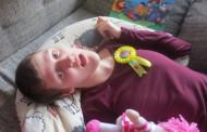 SOS. Срочный сбор для Дашеньки Журбиной