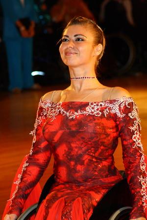 Горчакова Анна