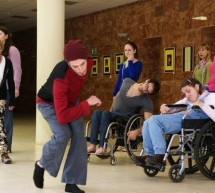 Инвалид - не инвалид – люди так не делятся