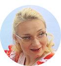 Ирина Гордеева, основатель танцевального клуба «Дуэт»
