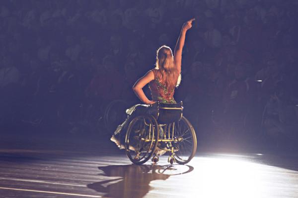 Белорусские пары завоевали 4 медали на Кубке мира по спортивным танцам на инвалидных колясках в Нидерландах