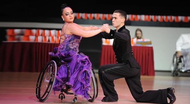Покорить мир… в инвалидной коляске - Гульназ Акбашева