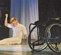Ветер перемен - Народный интегрированный ансамбль танца Параллели