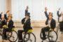 Школа танцев на колясках «Дар»