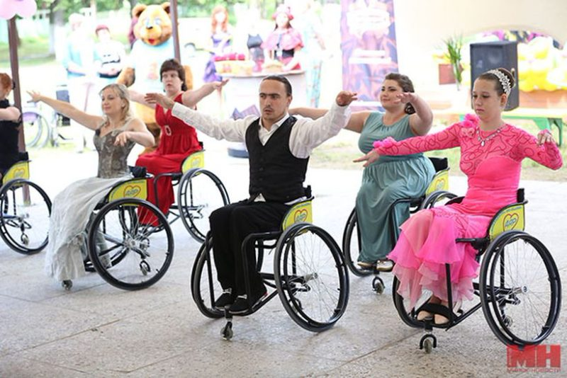 Invalidyi-tantsuyut