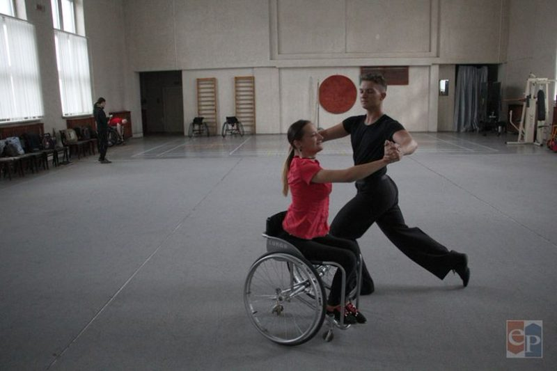 На Кубок Мира от Беларуси планируют поехать девять танцевальных пар, пять из них – воспитанники Школы танцев «Дар».