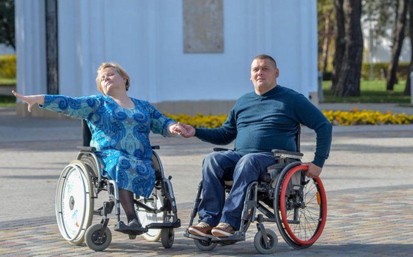 Просто танцоры – Татьяна Дизлер и Александр Герасимов