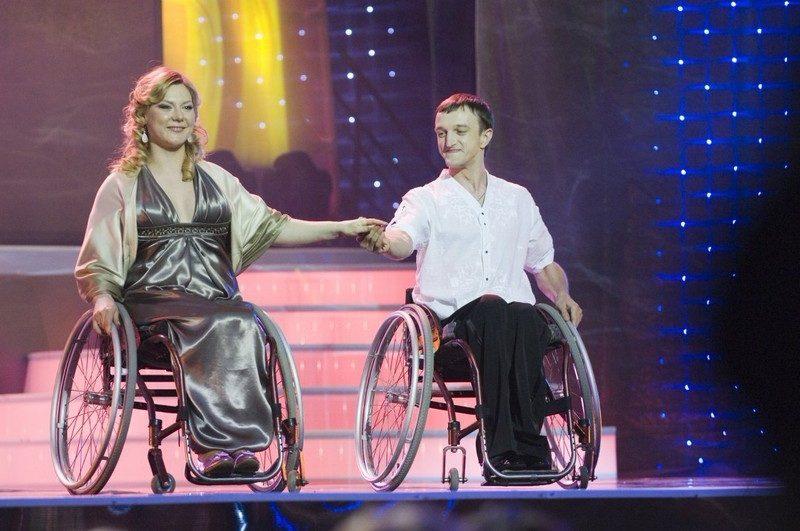 Чемпионка мира по бальным танцам на инвалидных колясках не дожила до своего 35-летия всего неделю