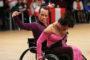 В Петербурге стартовал чемпионат России по танцам на колясках