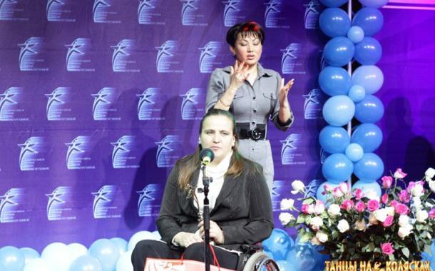Торжественная церемония вручения Первой Национальной премии им. Елены Мухиной