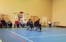 Мастер-класс по танцам на коляске