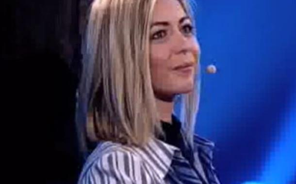 Анна Горчакова: Гордость нации ( Эфир от 6.11.2011г.)