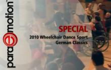 Танцы на колясках. Германия 2010