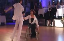 Вильнюсский фестиваль танца 2011 - Пара из России