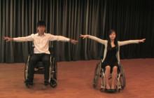 Мастер-класс: Танцы на колясках