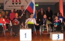 Чемпионат мира' 2006 (Нидерланды). Фото/Видео