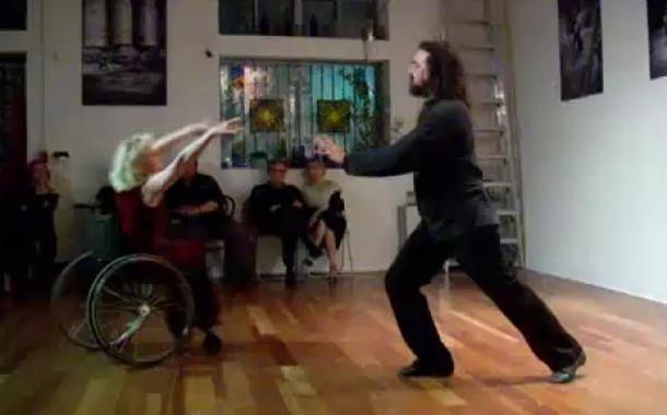 Удивительная сила танго
