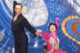 Инва-Спорт: Спортивные танцы на колясках