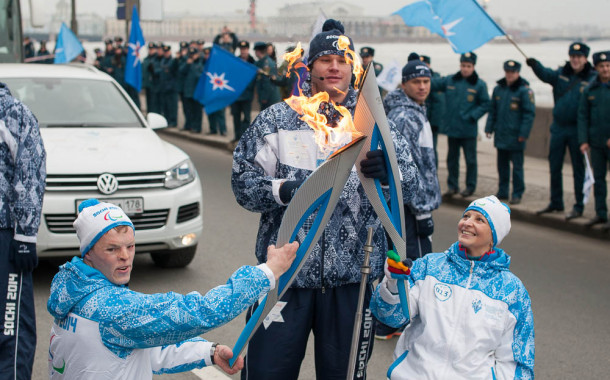 Интервью: Паралимпиада 2014. Елена Лозко, Президент федерации спортивных танцев на колясках