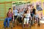 Румба на коляске, или Танец без границ