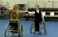 Документальный сериал - Танцы на колясках