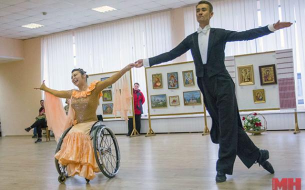 Ограниченные возможности, но безграничные таланты – необычный концерт в Минске