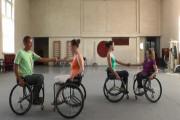 Мастер-класс: Пластика и Физическое взаимодействие в танце
